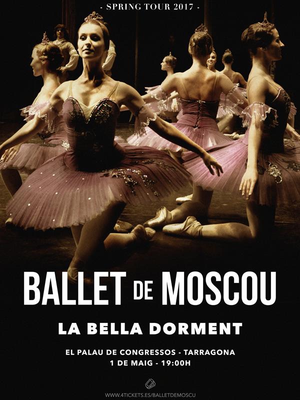 Ballet moscou belladorment