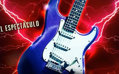 CANCELACIÓN HISTORY OF ROCK