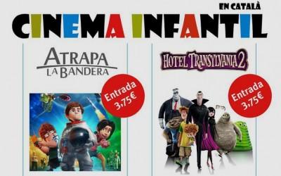 (Català) CINEMA INFANTIL EN CATALÀ