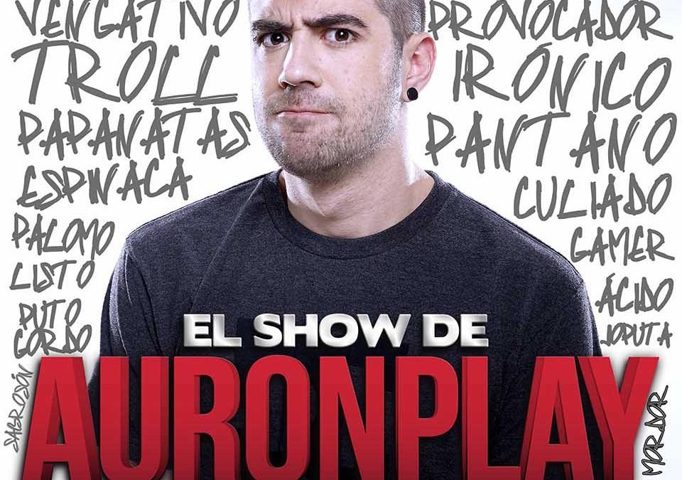 EL SHOW D'AURONPLAY