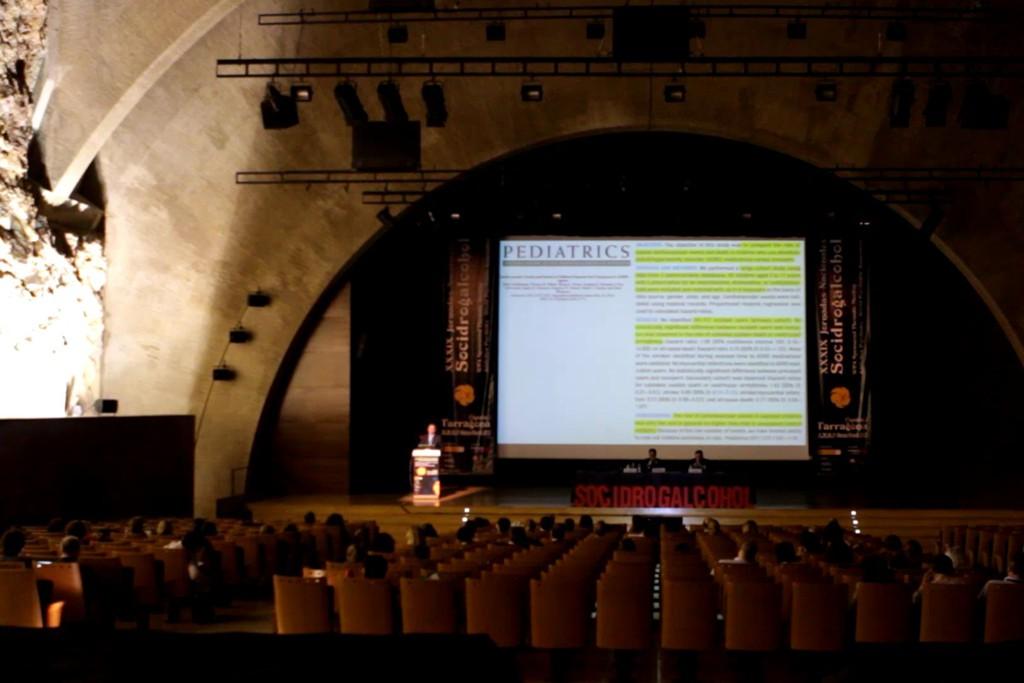 Auditori August Tarragona 16