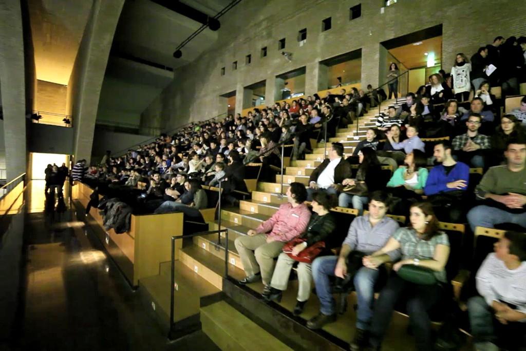 Auditori August Tarragona 19