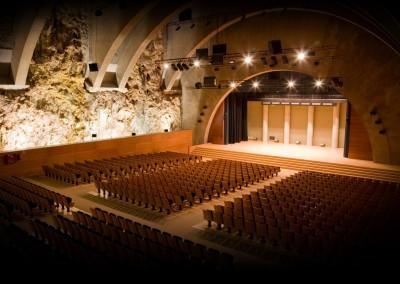 Auditori August Tarragona 2