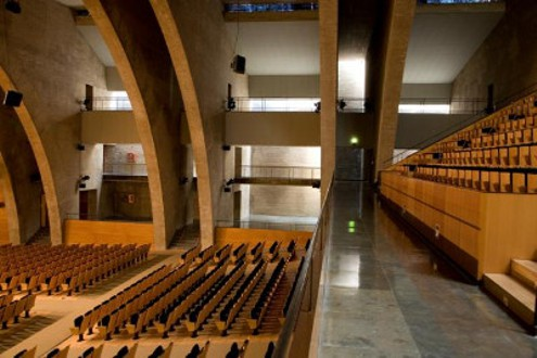 Auditori August Tarragona 25