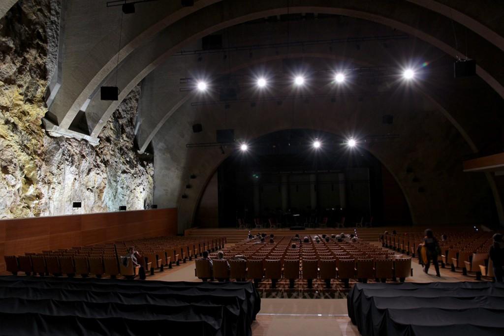 Auditori August Tarragona 4
