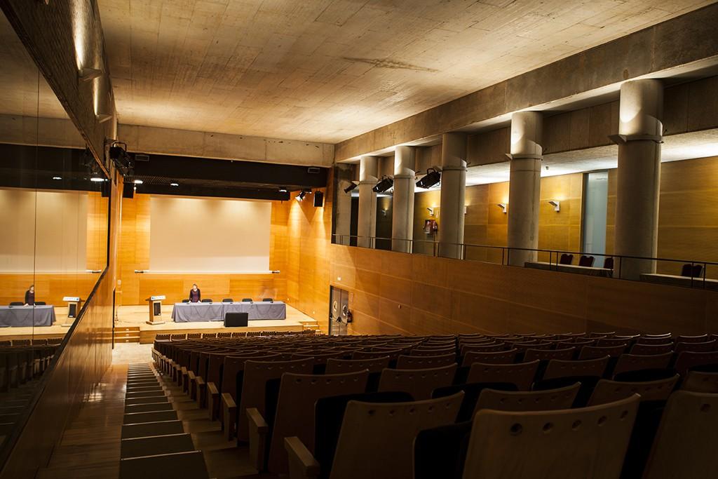 Auditori Eutyches El Palau Tarragona 1
