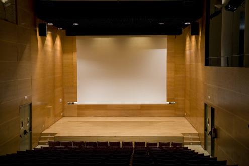 Auditori Eutyches El Palau Tarragona 5