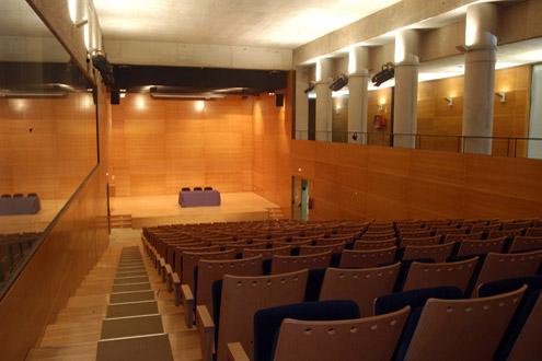 Auditori Eutyches El Palau Tarragona 6