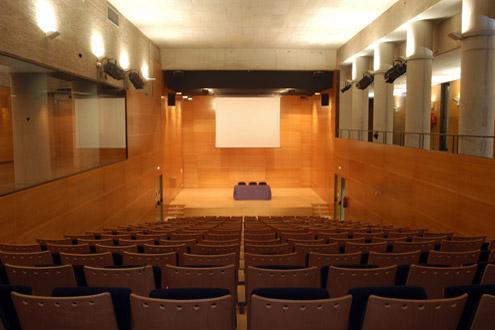 Auditori Eutyches El Palau Tarragona 8
