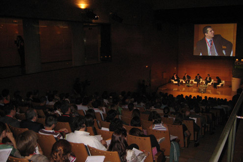 Auditori Eutyches El Palau Tarragona 9