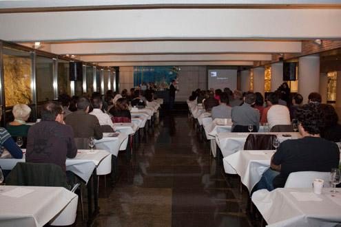 Planta 0 El Palau Tarragona 10