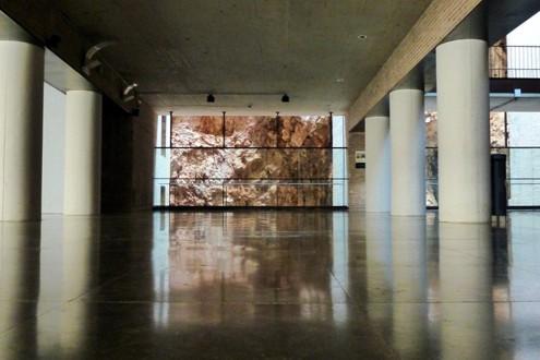 Planta 0 El Palau Tarragona 11