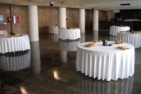 Planta 0 El Palau Tarragona 13