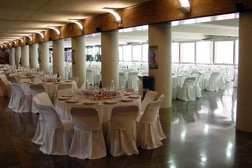 Planta 0 El Palau Tarragona 15