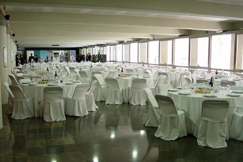 Planta 0 El Palau Tarragona 16