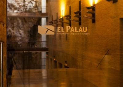 Planta 1 El Palau Tarragona 4