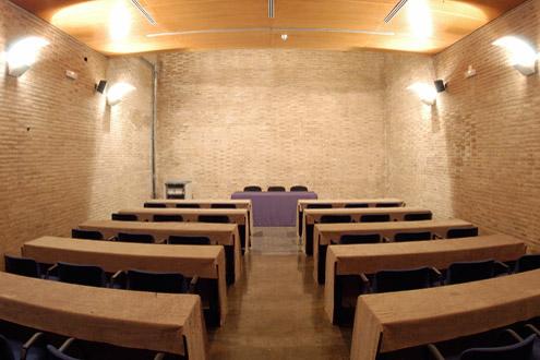 Room El Palau Tarragona 11