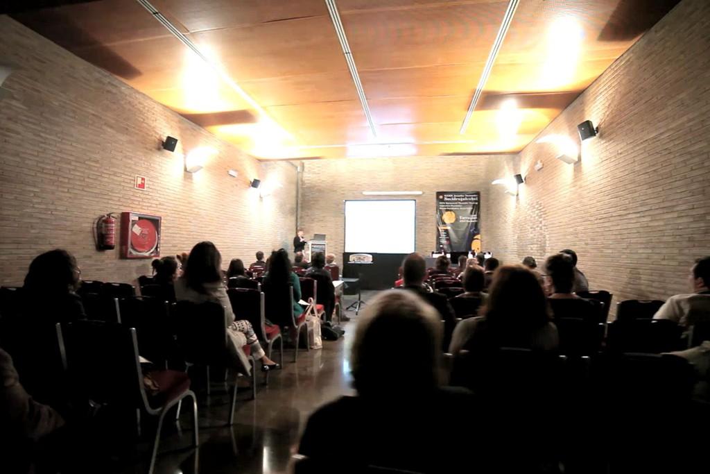 Room El Palau Tarragona 7