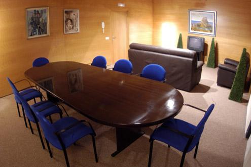 Room El Palau Tarragona 9