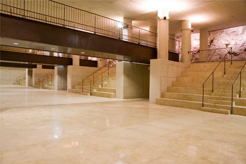 planta -2 El Palau Tarragona 17