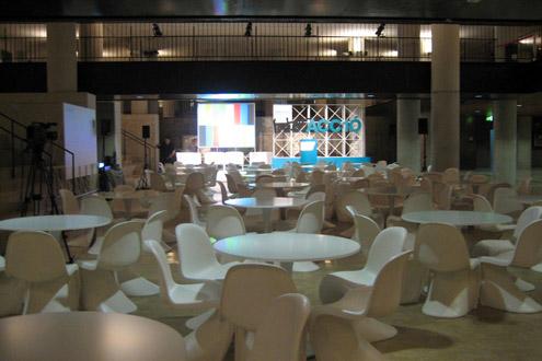 planta -2 El Palau Tarragona 19