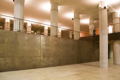 planta -2 El Palau Tarragona 23