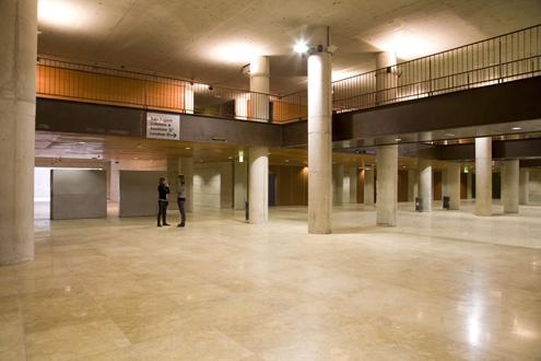 planta -2 El Palau Tarragona 25