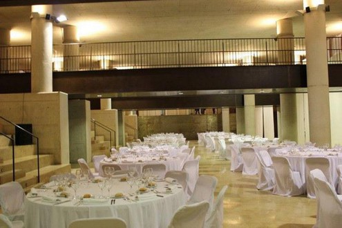 planta -2 El Palau Tarragona 27