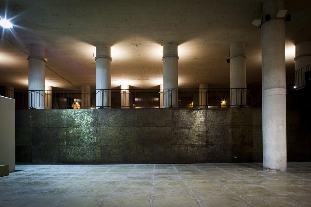 planta -2 El Palau Tarragona 7
