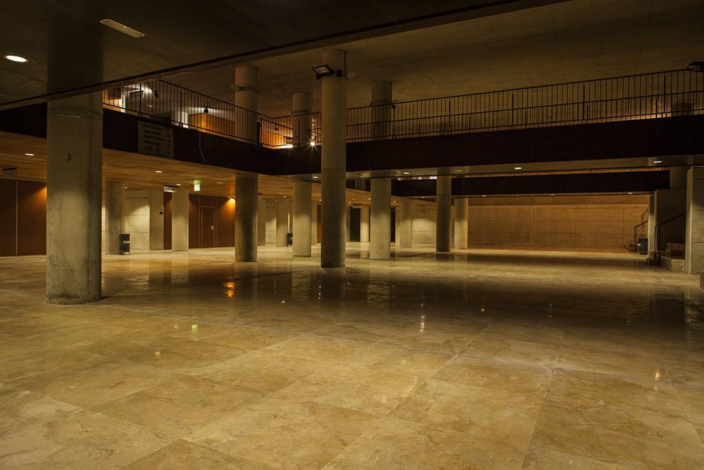 planta -2 El Palau Tarragona 8