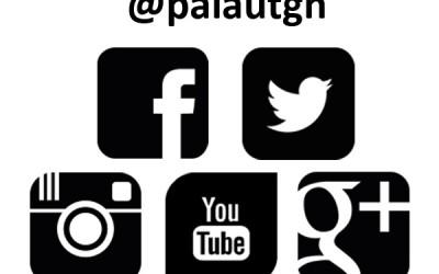 @palautgn, COMUNICACIÓN 2.0