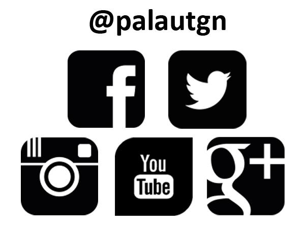 @palautgn, COMUNICACIÓ 2.0