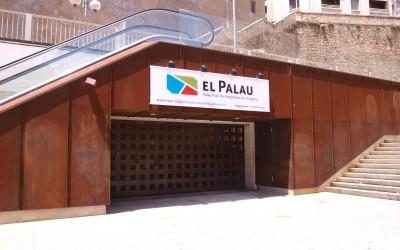 PALAU TGN, NUEVA TEMPORADA