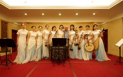ORCHESTRA OF CHONGQING