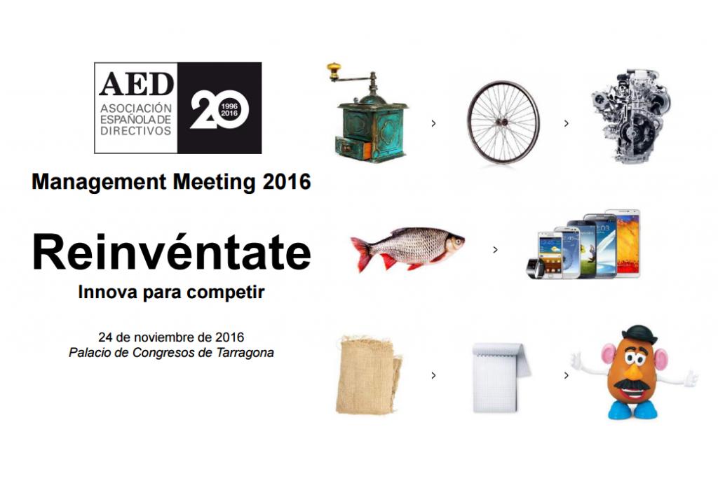 AED Asociacióon Española de Directivos