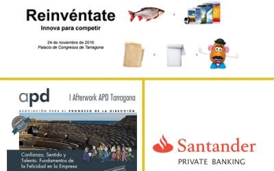 DIRECTIVOS Y BANCA