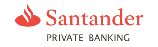 logo santander private banking