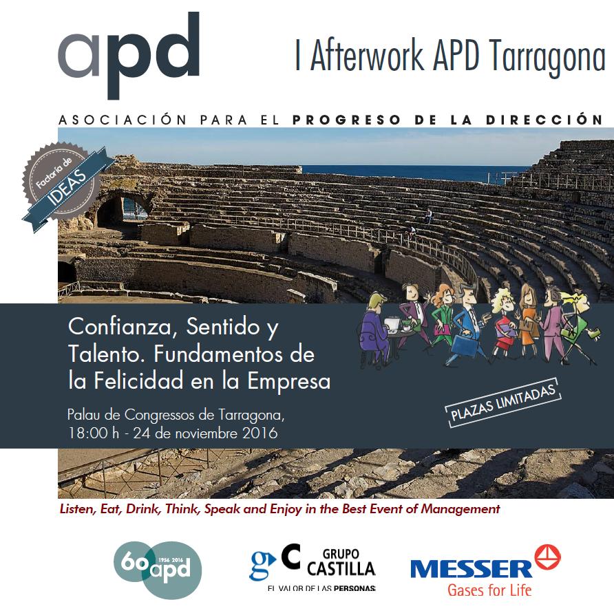 APD afterwork