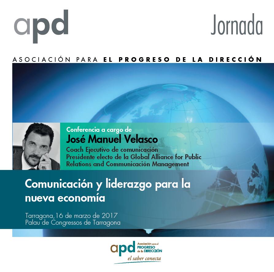 APD comunicaicón y liderazgo / comunicació i lideratge