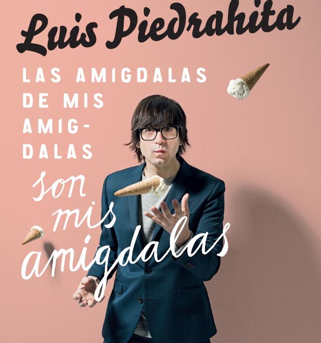 LUIS PIEDRAHITA