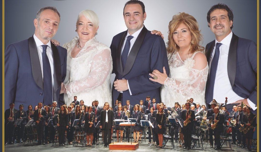 MOCEDADES I LA BANDA UNIÓ MUSICAL DE TARRAGONA