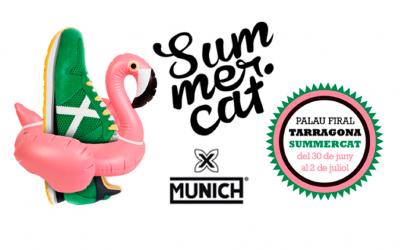 SUMMER.CAT MUNICH