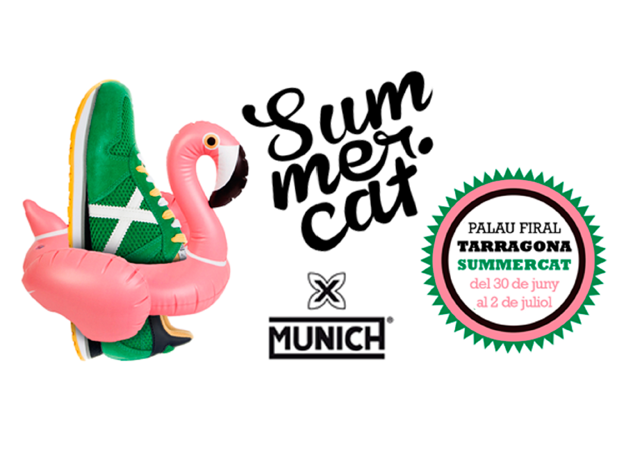 SUMMER.CAT MUNICH