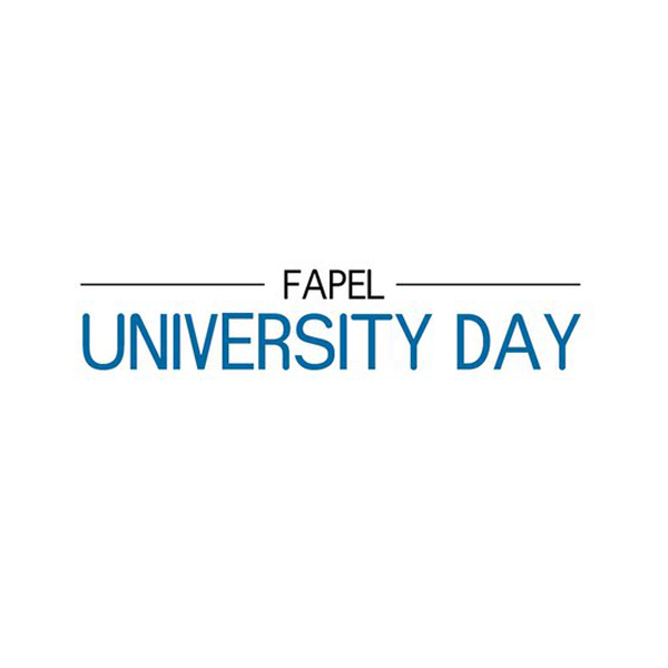 FAPEL UNIVERSITY DAY