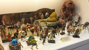 expo figures starraco wars