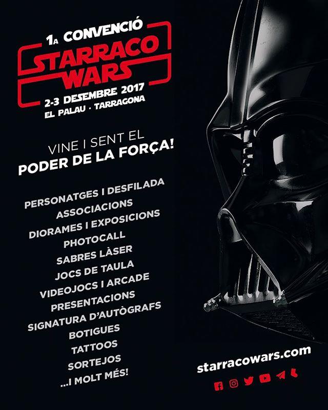 starraco wars