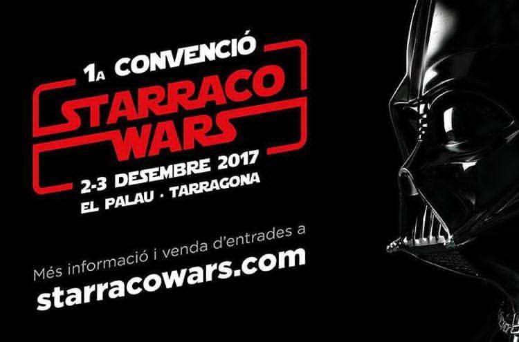 STARRACO WARS I LA FORÇA DEL PALAU