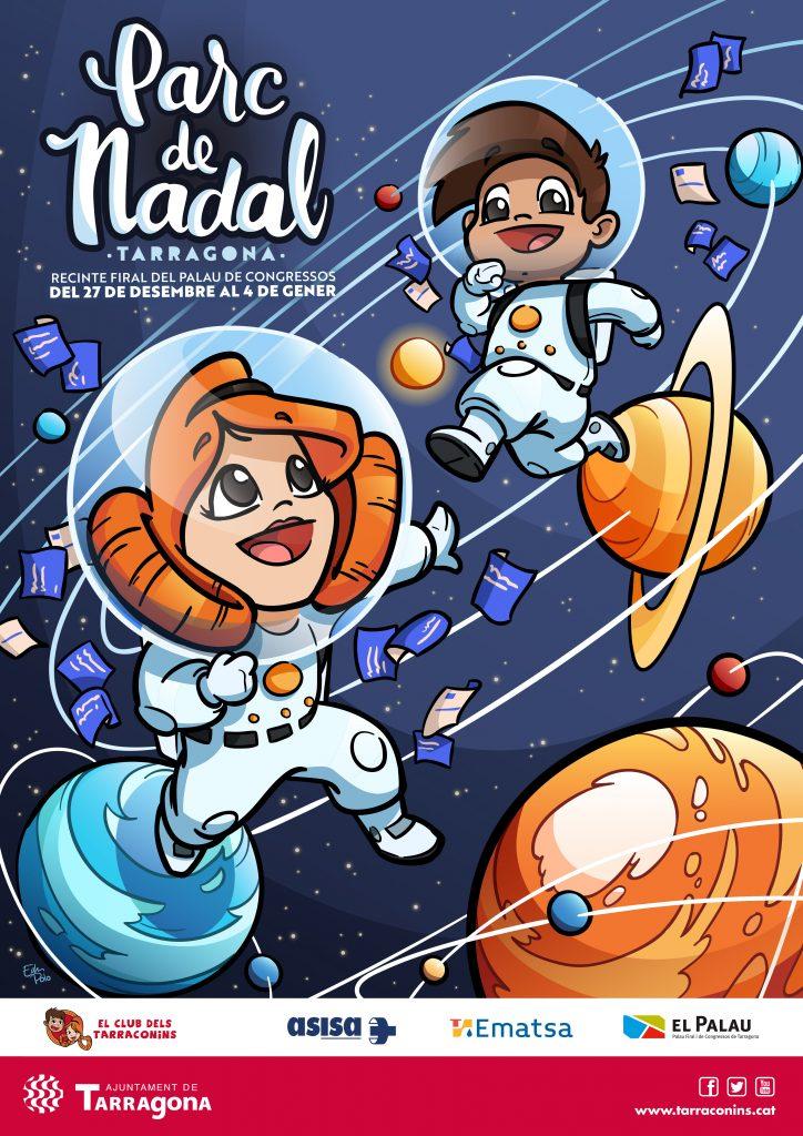 PARC DE NADAL 2017