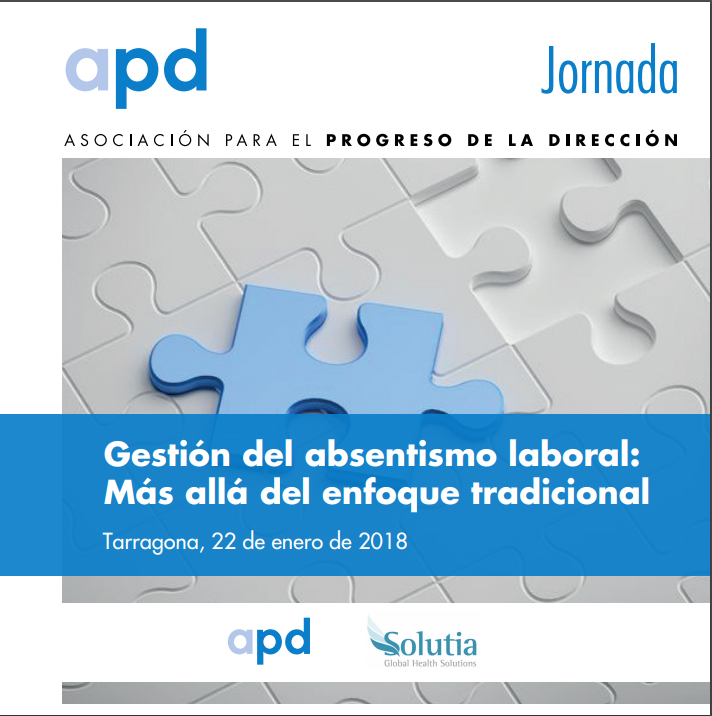 APD Absentisme absentismo laboral