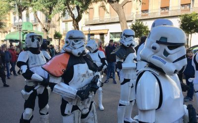 "STARRACO WARS NOMINAT A ""MEJOR EVENTO 2017"""